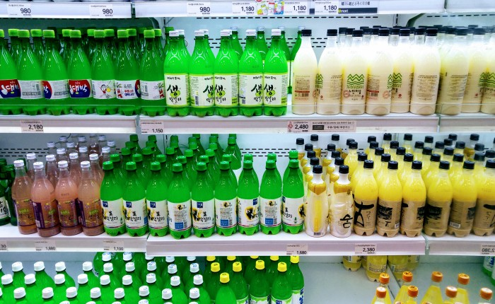 What are the Best Makgeolli Brands?