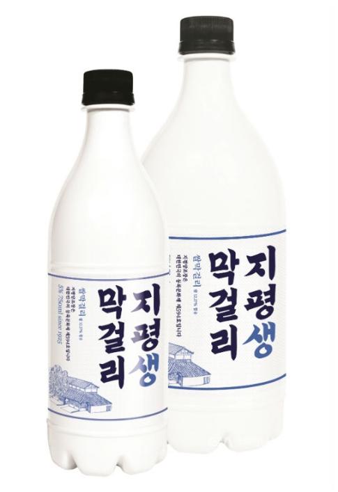 Jipyeong Makgeolli