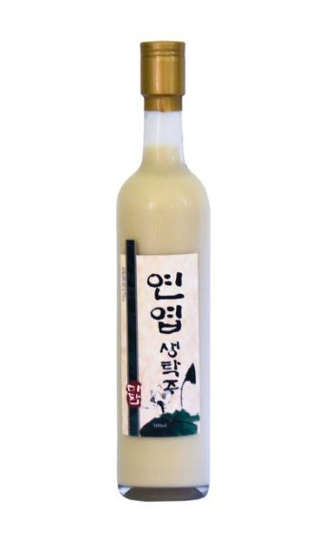 Yeonyeop Takju